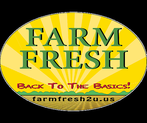 FarmFresh2U