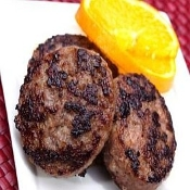 Ground Turkey Breakfast Sausage Organic (1 lb.)