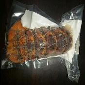 Wild Caught Canadian Lobster Tail (5-6 oz. each)
