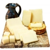 Bunker Hill Raw Milk Cheddar (8oz. Brick)