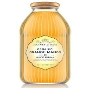 ORANGE MANGO – Organic JUICE (16oz)