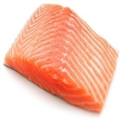 Scottish Salmon Fillet, Wild Caught Sashimi Grade (8 or 16oz)