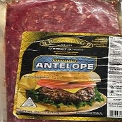 Antelope - Ground (1lb)