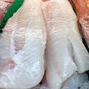Wild Icelandic Cod - The Best! (10 oz.)