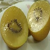 Kiwi- Golden, Organic per fruit
