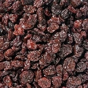 Cherries, Dried - Organic (8oz)