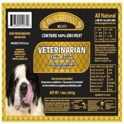 Pet Food 100% Emu No Antibiotic/Hormone Non Allergy (1lb)