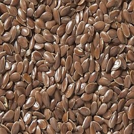 Flax Seed (Brown)  Organic 8 or 16oz