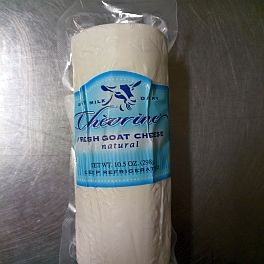 Goat Milk Cheese (12oz)