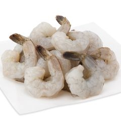 White Shrimp Tail On (1 or 2lb)