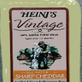 Cheese Vintage (Sharp Cheddar) 8 oz Brick