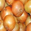 Onions Spanish (yellow sweet) Organic 2 Pound Bag