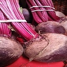 Beets (Red) Organic(3 Root Balls)