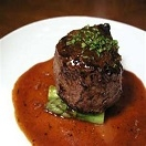Filet Mignon Grass Fed Organic 8oz