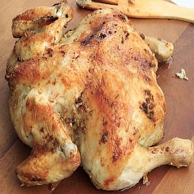 Chicken (Whole) Organic 4.5-5lb